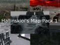 Hallinskioi's Map Pack 1
