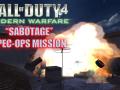 Sabotage Special Ops Mission