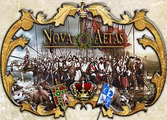 Nova Aetas - v4.1