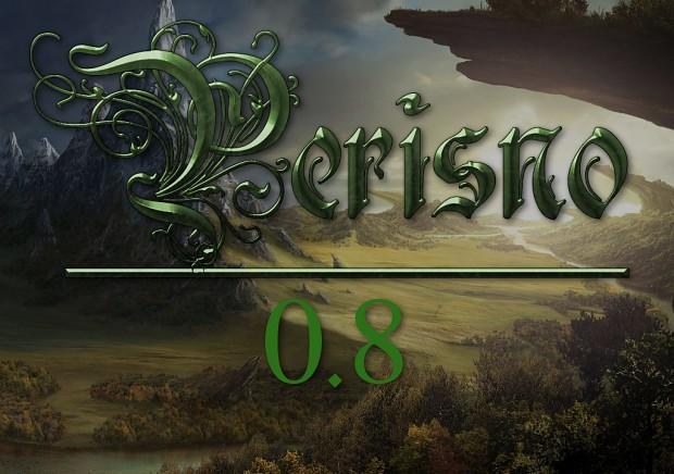 Perisno 0.81 Full (SEE DESCRIPTION)