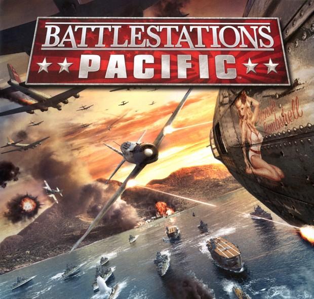 Battlestations Pacific Soundtrack