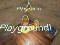 Physics Playground Demo! [MAC]