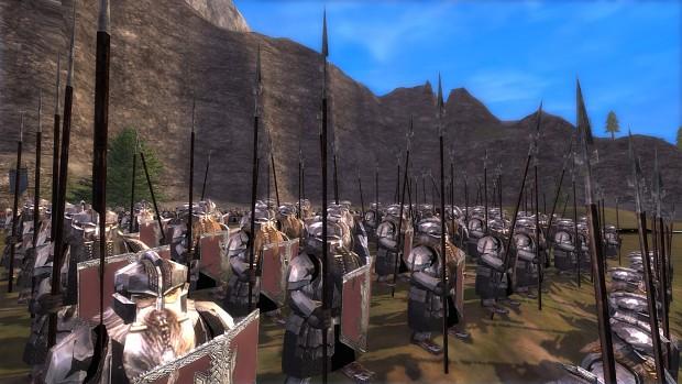 MOS 1 7 Hobbit Trilogy Dwarves submod