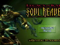 Legacy of Kain Soul Reaver 1 - PT-BR Patch