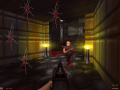Unofficial Brutal Doom and Flashlight for Skulltag
