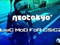 NEOTOKYO° Music Mod For CS:CZ