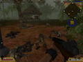 Eve of Destruction (BFVietnam) - Bodies Stay Mod