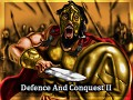 AoM -  Defence and Conquest II