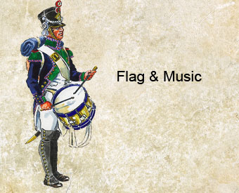 Flag & Music [Server-Only][Outdated]