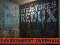 Structures Redux [CoC 1.5]