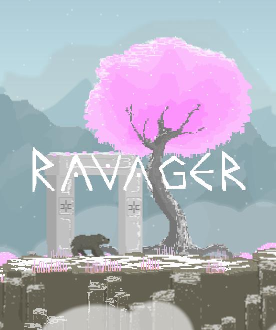 Ravager GAME Demo v.1.1