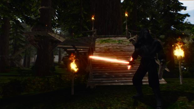 Battlefront II 2017 Graphics Mod
