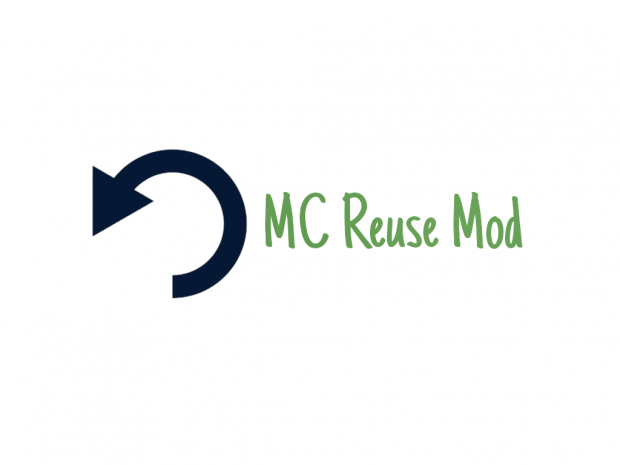 MC Reuse Mod 1.10.2 Installer