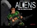 Aliens Texture