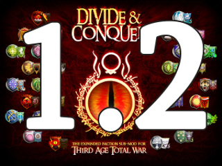 Divide and Conquer Version 1: Patch 1.2