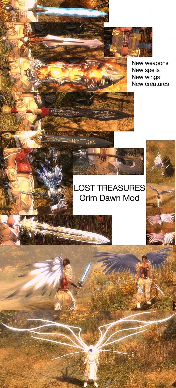 Lost Treasures 036