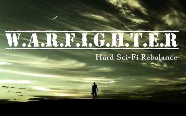 W.A.R.F.I.G.H.T.E.R. Realism Addon