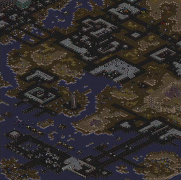 Test Map