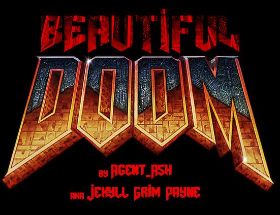 Beautiful Doom 6.1.3.1 (G)ZDoom