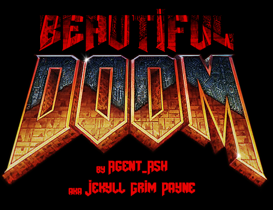 Beautiful Doom 6.1.3.1 Zandronum