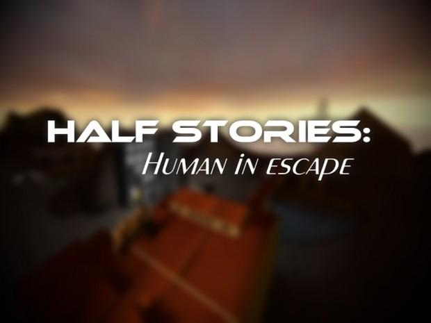 HalfStories