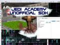 Star Wars JK:JA SDK for JACK editor