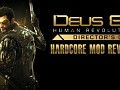 Deus Ex Hardcore MOD Revived FULL v4.1.0 (DCv2)