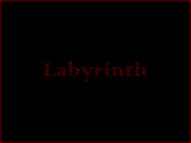 Labyrinth 0.1 Alpha - Windows x86