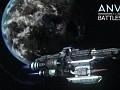 Anvil Battleship