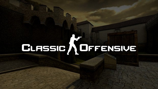 [OUTDATED] Classic Offensive [BETA 1.1d]