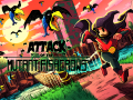 Attack of the Mutant Fishcrows - Demo