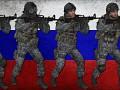 COD:MW3 Russian Military