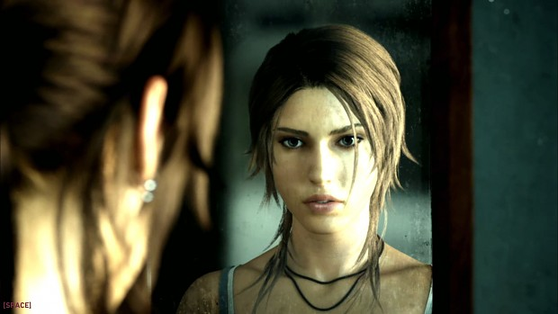 ENB and SweetFX for Tomb Raider