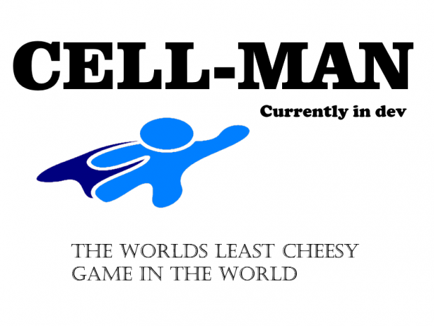 Cell-Man Demo