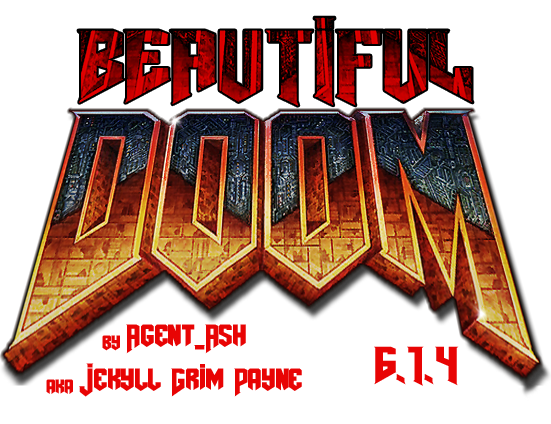 Beautiful Doom 6.1.4.1 (G)ZDoom