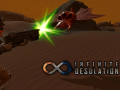 Infinite Desolation Demo 0.2.001