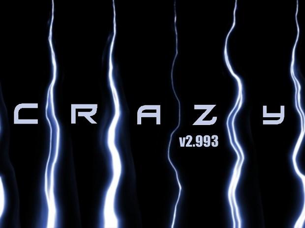 Crazy 2.993 (Reb. v1.86)