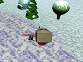 Ice Cold Blood pre-demo Windows Version