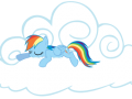 UCCW Sleeping Rainbow V2