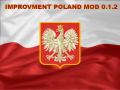 Improvement Poland Mod 0.1.2