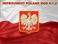 Improvement Poland Mod 0.1.2