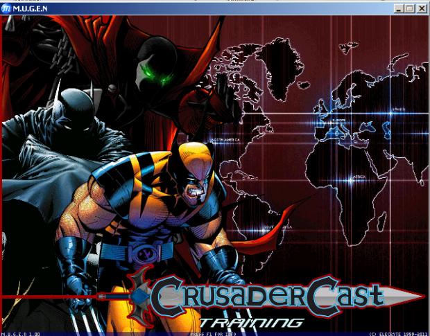 Mr_Nygren's Marvel VS DC-Universe V 2.0 -OBSOLETE!