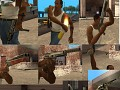 Made Man Weapon Pack (San Andreas Edition)