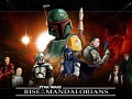 Russian translation Rise of the Mandalorians