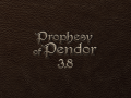 Prophesy of Pendor Patch v3.8.2