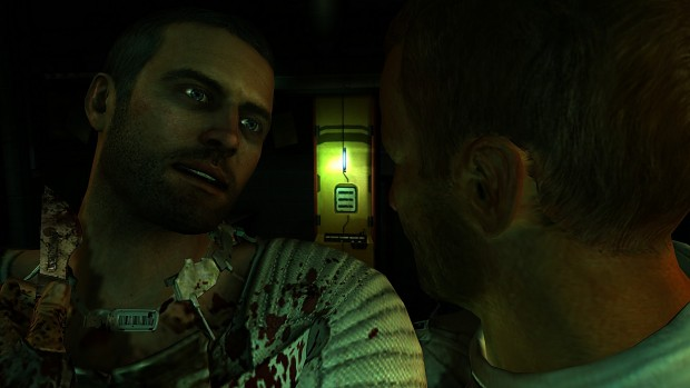 ENB and SweetFX for Dead Space 2