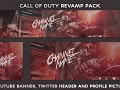 Call Of Duty Infinite Warfare - Channel Revamp
