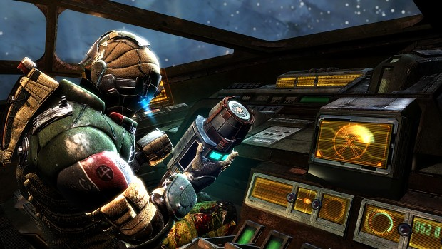 Reshade and SweetFX for Dead Space 3