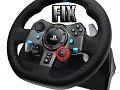 Logitech G29 Driving Force Racing Wheel Fix