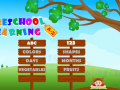 PreSchool A   Z Learning